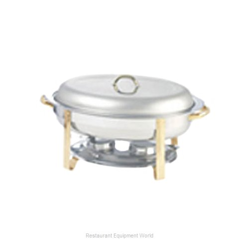 Adcraft GRG-6 Chafing Dish (Magnified)