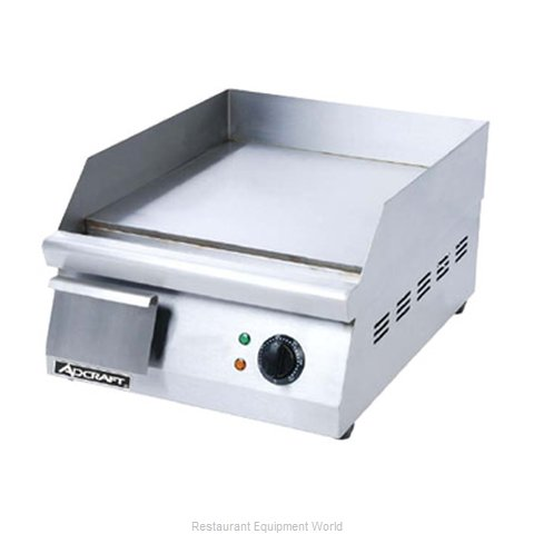 Adcraft GRID-16 Electric Countertop Griddle