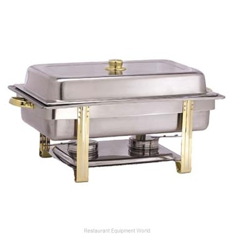 Adcraft GRV-8 Chafing Dish (Magnified)