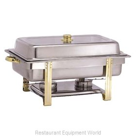 Admiral Craft GRV-8 Chafing Dish