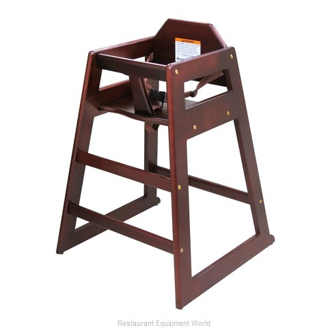 Adcraft HCW-5KD High Chair
