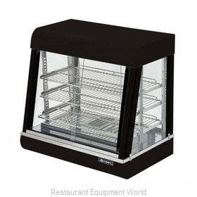 Adcraft HD-26 Heated Countertop Display Case