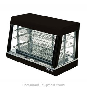 Adcraft HD-36 Heated Countertop Display Case