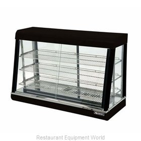 Adcraft HD-48 Display Case Hot Food Countertop