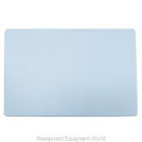 Admiral Craft HDCB-1218/BU Cutting Board, Plastic