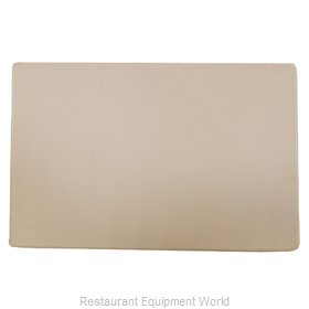 Admiral Craft HDCB-1520/BN Cutting Board, Plastic