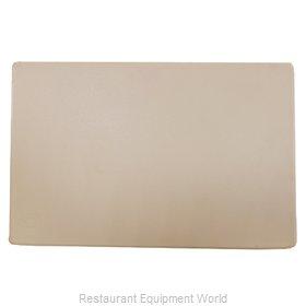 Admiral Craft HDCB-1520/BN Cutting Board, Plastic