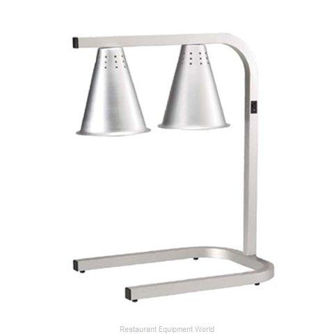 Admiral Craft HL-2 Heat Lamp, Bulb Type