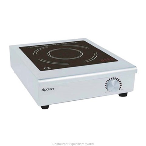 Adcraft IND-C208V Induction Range Countertop