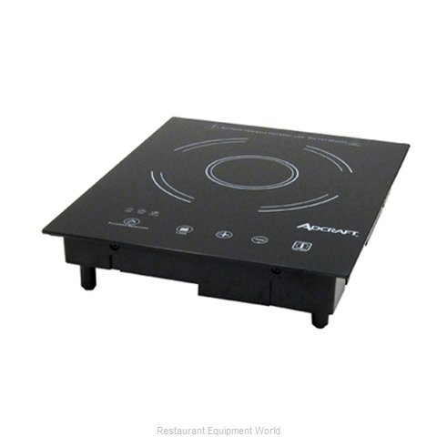 Adcraft IND-D120V Induction Range Built-in Drop-in