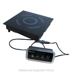Admiral Craft IND-DR120V Induction Range, Built-In / Drop-In
