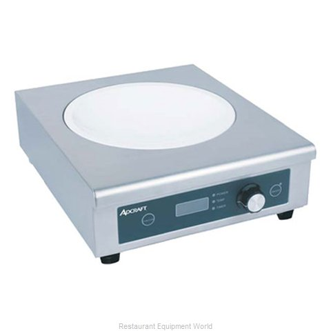 Admiral Craft IND-WOK120V Induction Range, Countertop