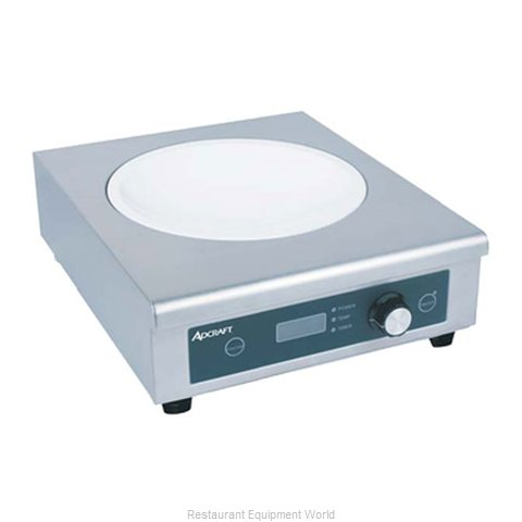 Admiral Craft IND-WOK208V Induction Range, Countertop