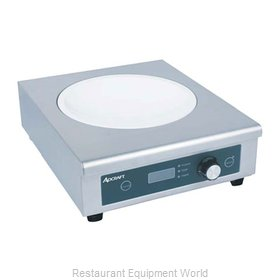 Adcraft IND-WOK208V Induction Range Countertop