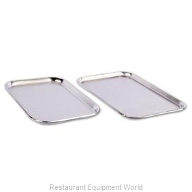 Admiral Craft IT-13 Serving & Display Tray, Metal
