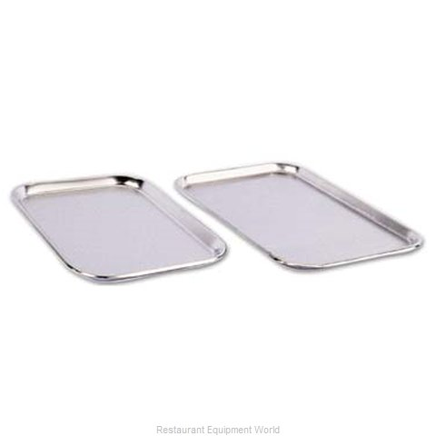 Admiral Craft IT-17 Serving & Display Tray, Metal