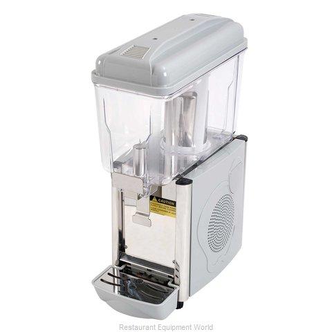 Admiral Craft JD-1 Beverage Dispenser, Electric (Cold)