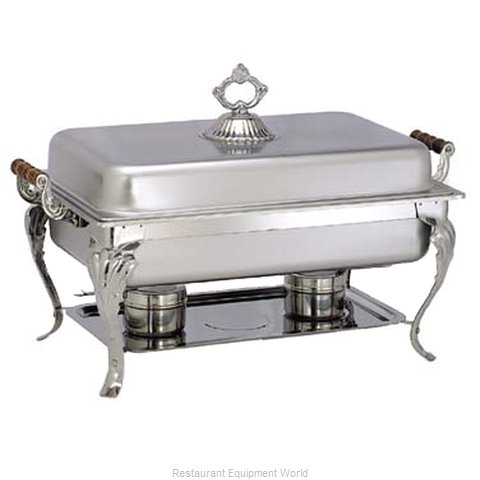 Adcraft LAF-7 Chafing Dish (Magnified)