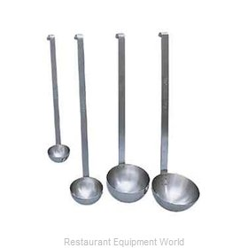 Adcraft LD-8 Standard Two Piece Ladle