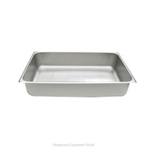 Adcraft LI-8WP Chafing Dish Water Pan