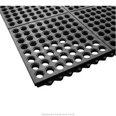 Adcraft MAT-35BK Anti-Fatigue Floor Mat