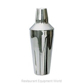 Admiral Craft MBR-3PC Bar Cocktail Shaker