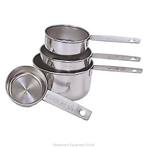 Admiral Craft MCS-4 Measuring Cups
