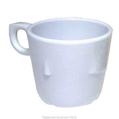 Admiral Craft MEL-CS76W Cups, Plastic