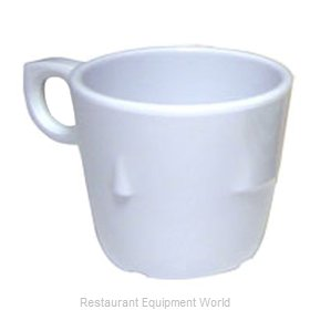 Admiral Craft MEL-CS76W Cups, Plastic