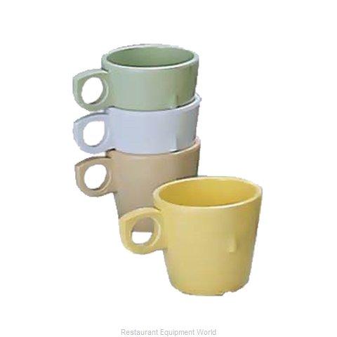 Admiral Craft MEL-CS76Y Cups, Plastic