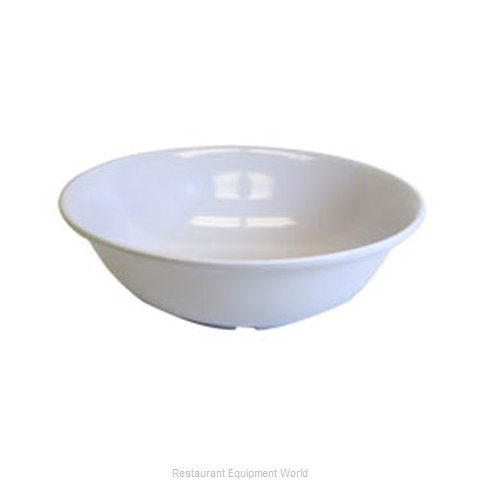 Adcraft MEL-DV10W Bowl Serving Plastic