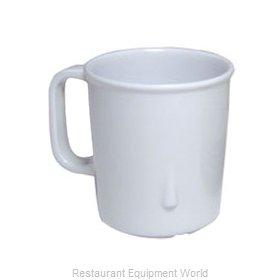 Admiral Craft MEL-MG91W Mug, Plastic