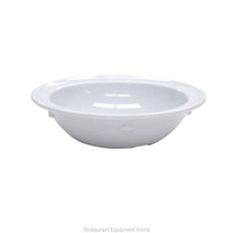 Admiral Craft MEL-OC55W Fruit Dish, Plastic
