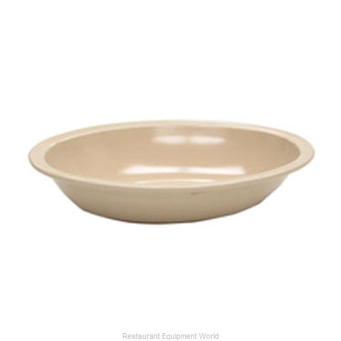 Admiral Craft MEL-OV40T Serving Bowl, Plastic (Magnified)