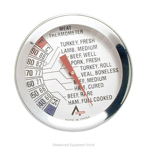 Admiral Craft MT-3 Meat Thermometer