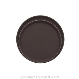 Admiral Craft NST-11BR/ROUND Serving Tray, Non-Skid