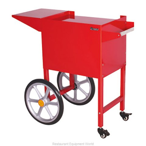 Admiral Craft PCM-8LC Popcorn Cart / Display Stand