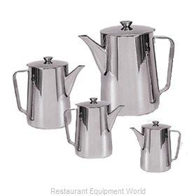 Admiral Craft PGN-72 Coffee Pot/Teapot, Metal