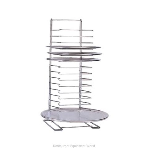 Admiral Craft PZ-19029 Pan Rack, Pizza