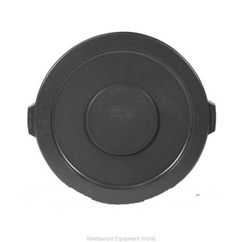 Adcraft R-2631GY Cover, Garbage Waste Receptacle Can