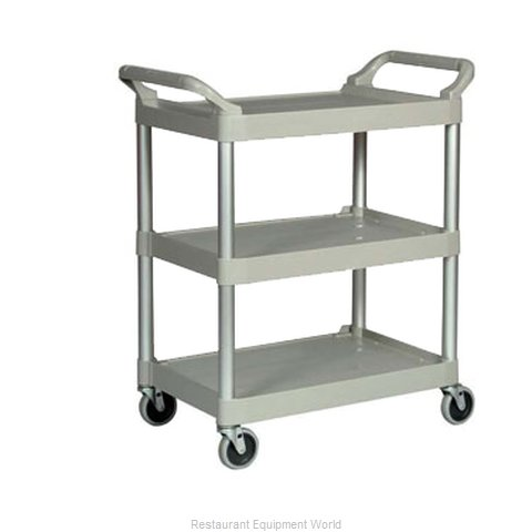 Adcraft R-3424PL Utility Cart
