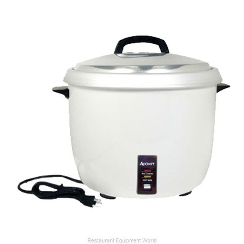 Admiral Craft RC-0030 Rice Cooker