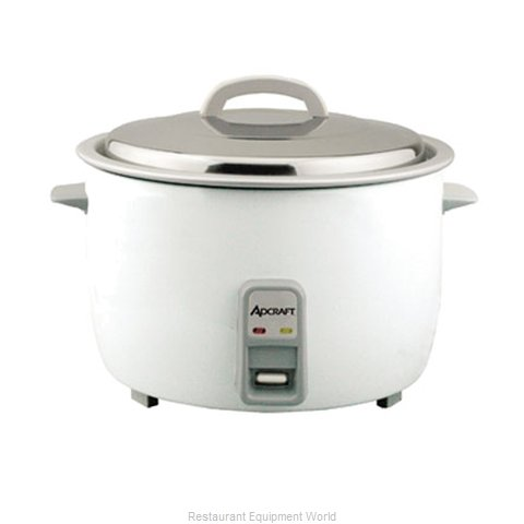 Adcraft RC-E25 Rice Cooker