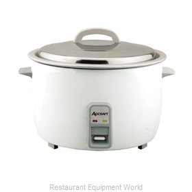 Admiral Craft RC-E25 Rice Cooker