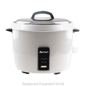 Adcraft RC-E50 Rice Cooker