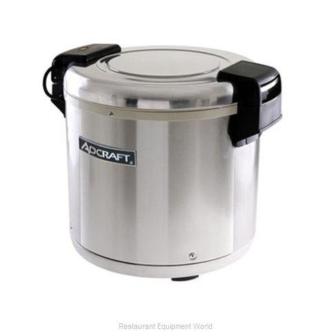 Adcraft RW-E50 Rice Warmer (Magnified)