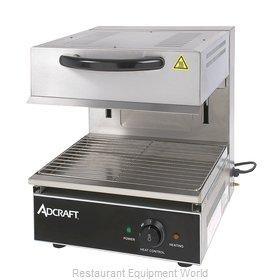 Admiral Craft SAL-2800W Salamander Broiler, Electric