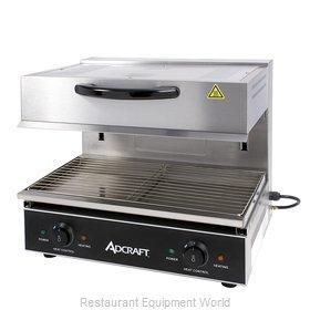 Admiral Craft SAL-4000W Salamander Broiler, Electric