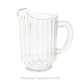 Admiral Craft SAN-P63 Pitcher, Plastic