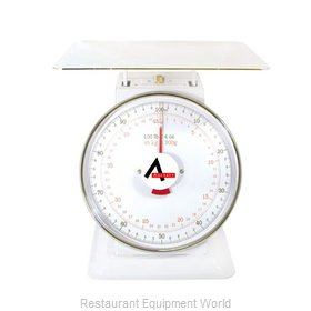Admiral Craft SCA-100 Scale, Portion, Dial